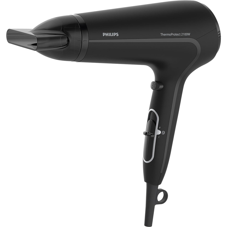Philips BHD 169/00 - Secador de pelo (2,100 W, 600 g): Amazon.es: Electrónica