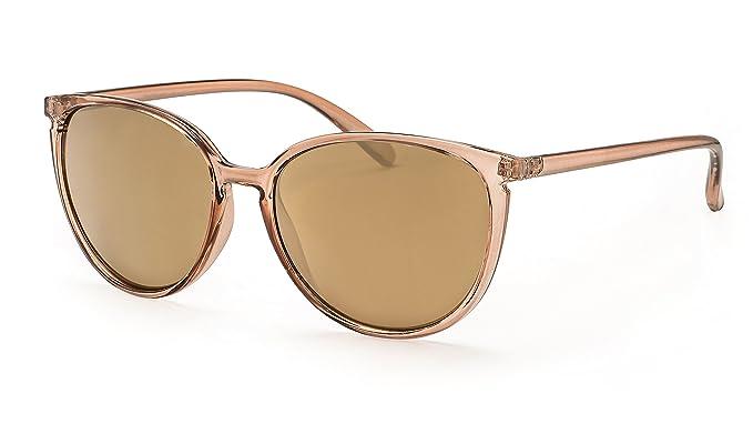 NEU schwarz Sonnenbrillen polarisiert Damen Cat Eye Vintage Sonnebrille Retro L jxmtzZEr