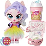 Kitten Catfé Purrista Girls Doll Figures Series #1 - 12 Different Purrista Girls to Collect! Which One Will You Get? – Bonus