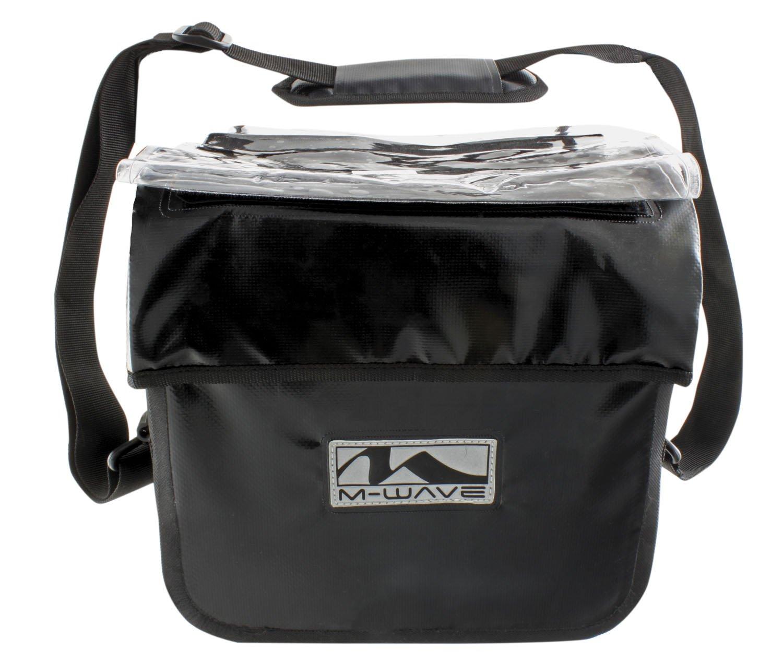 M-Wave Canada Pro Waterproof Handlebar Bag