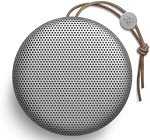 Bang & Olufsen Beoplay A1 Portable Bluetooth Speaker with Microphone – Natural - 1297846