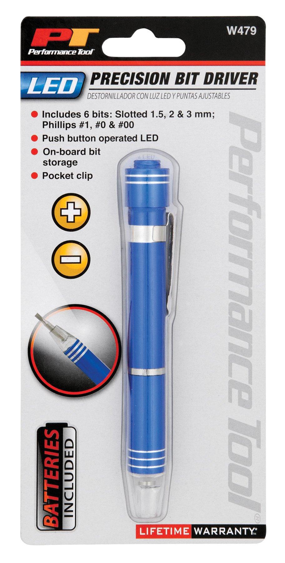 Amazon.com: Performance Tool: Merchandiser Strips Items