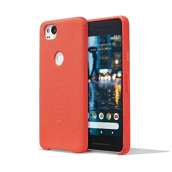 hot sale online e093c dfc5a Google Pixel 2 Case - Coral