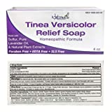 Naturasil Tinea Versicolor 10% Sulfur Soap - 4oz