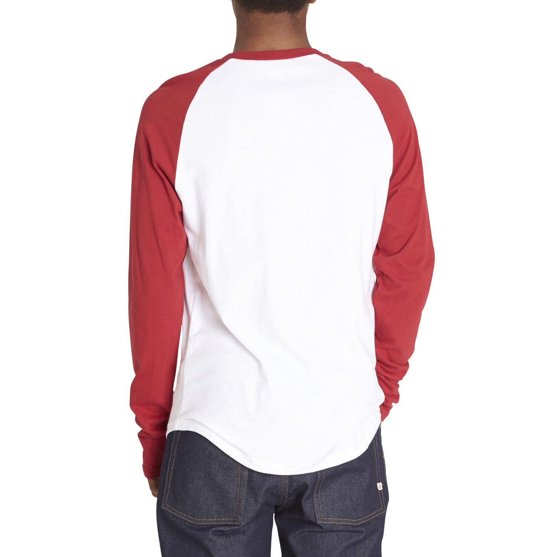 Element Mens Raglan T-Shirts