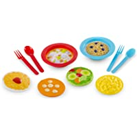 Melissa and Doug MD9541 Food Fun-Fill 'Em Up Bowls Set (12 Pieces)