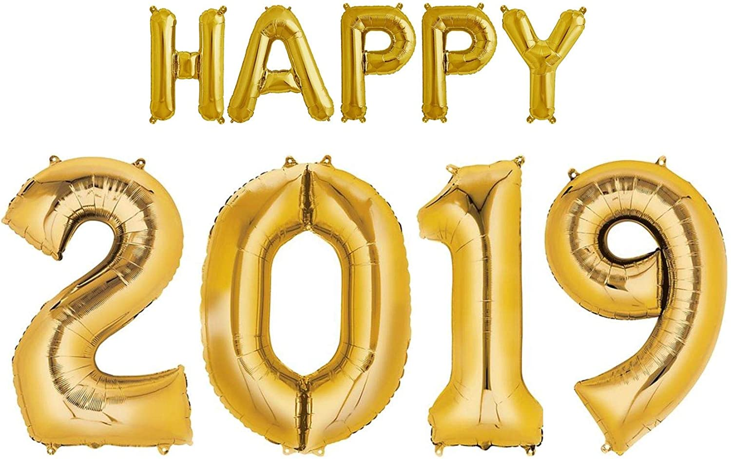 Happy 2019 Graduation Party Decorations Graduation Balloons for Class of 2019