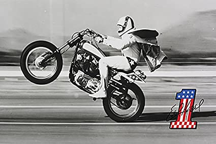 Image result for evel knievel photos