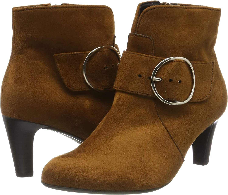Botines para Mujer Gabor Shoes Gabor Basic