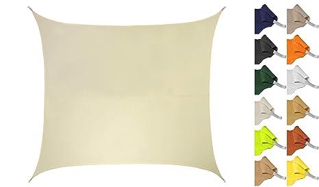 Tenda A Vela Quadrata : Vela ombreggiante acquista vele ombreggianti online su livingo