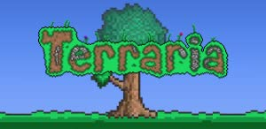 Terraria World Map by 505 Games