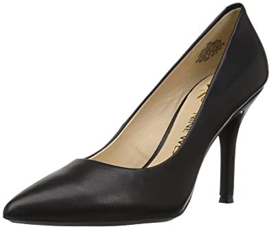 a596b2af38891 Nine West Women's FIFTH9X Fifth Pointy Toe Pumps