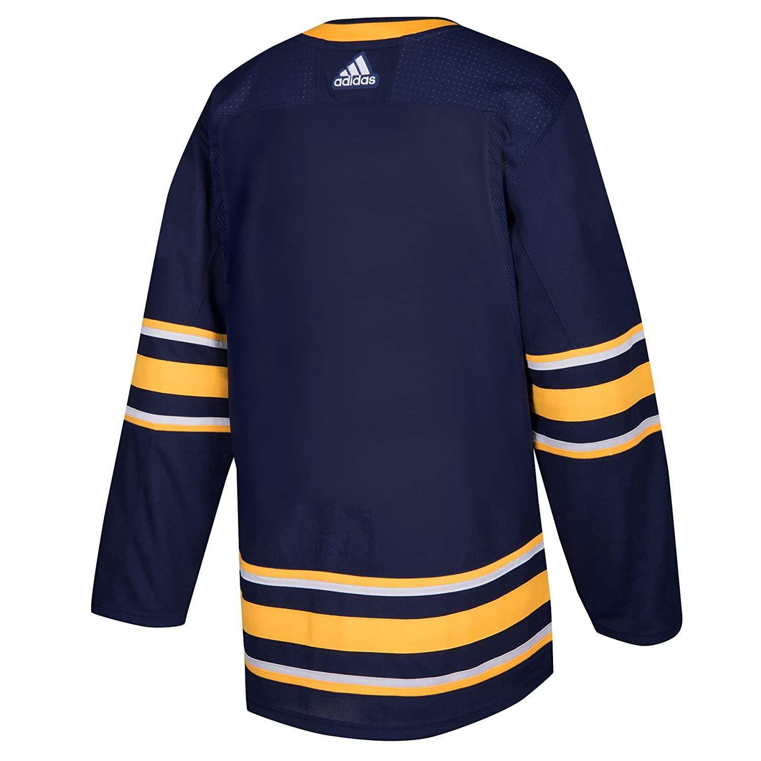 f7cea73cf Amazon.com   adidas Buffalo Sabres NHL Men s Climalite Authentic Team Hockey  Jersey   Sports   Outdoors