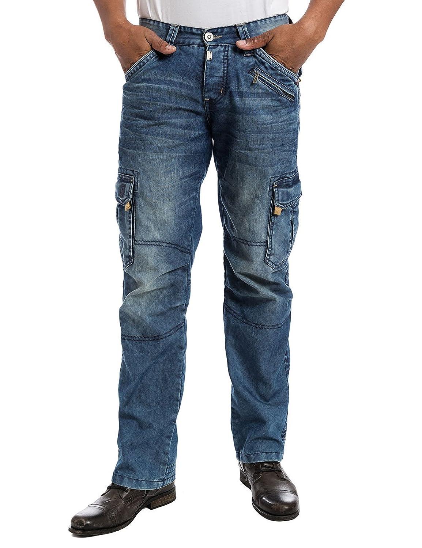 jeans cargo homme jogg jeans cargo pour homme jeans 93 bleu marine homme cargo pantalons skinny jean. Black Bedroom Furniture Sets. Home Design Ideas