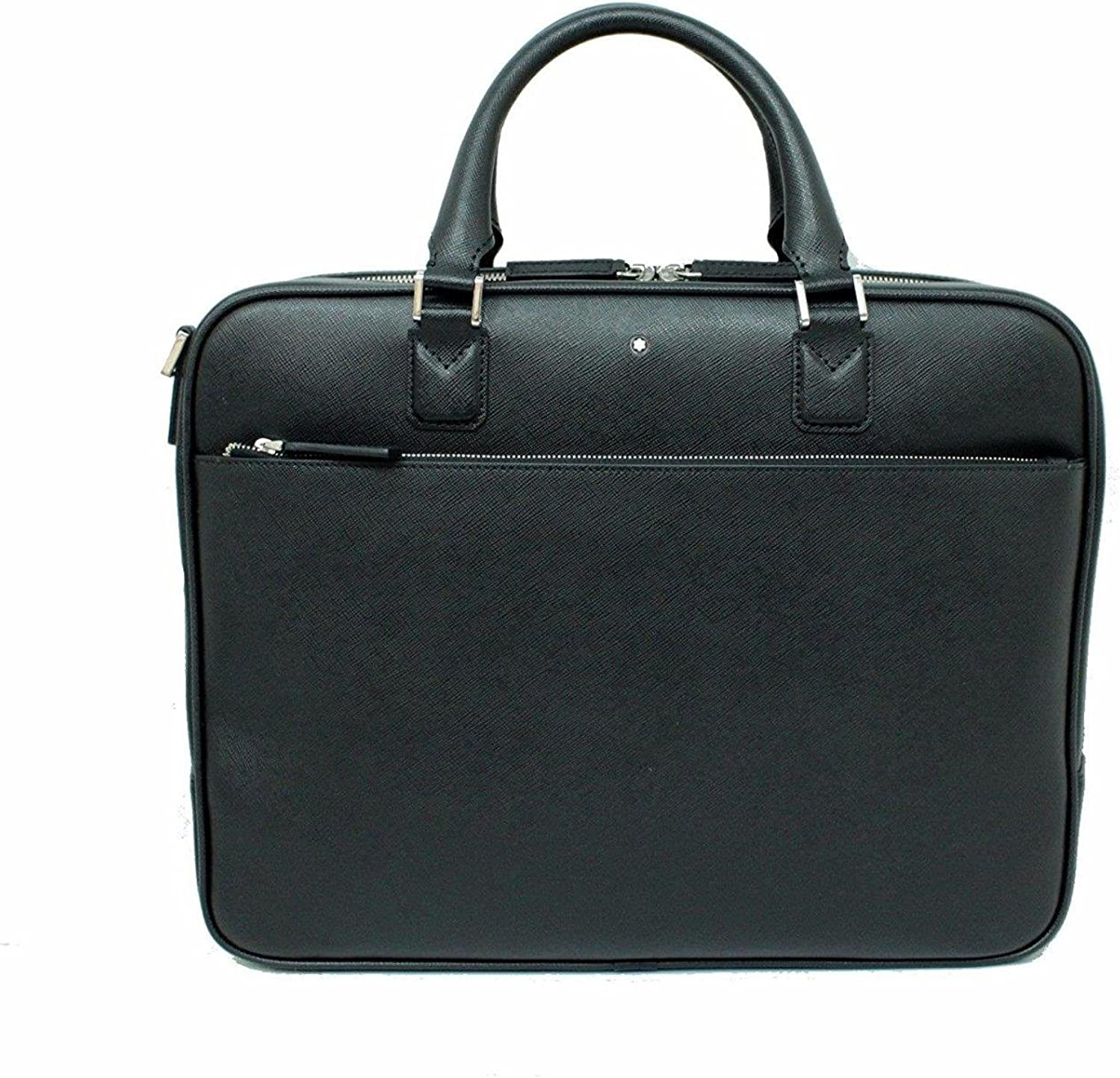 Montblanc Messenger Bag, Black