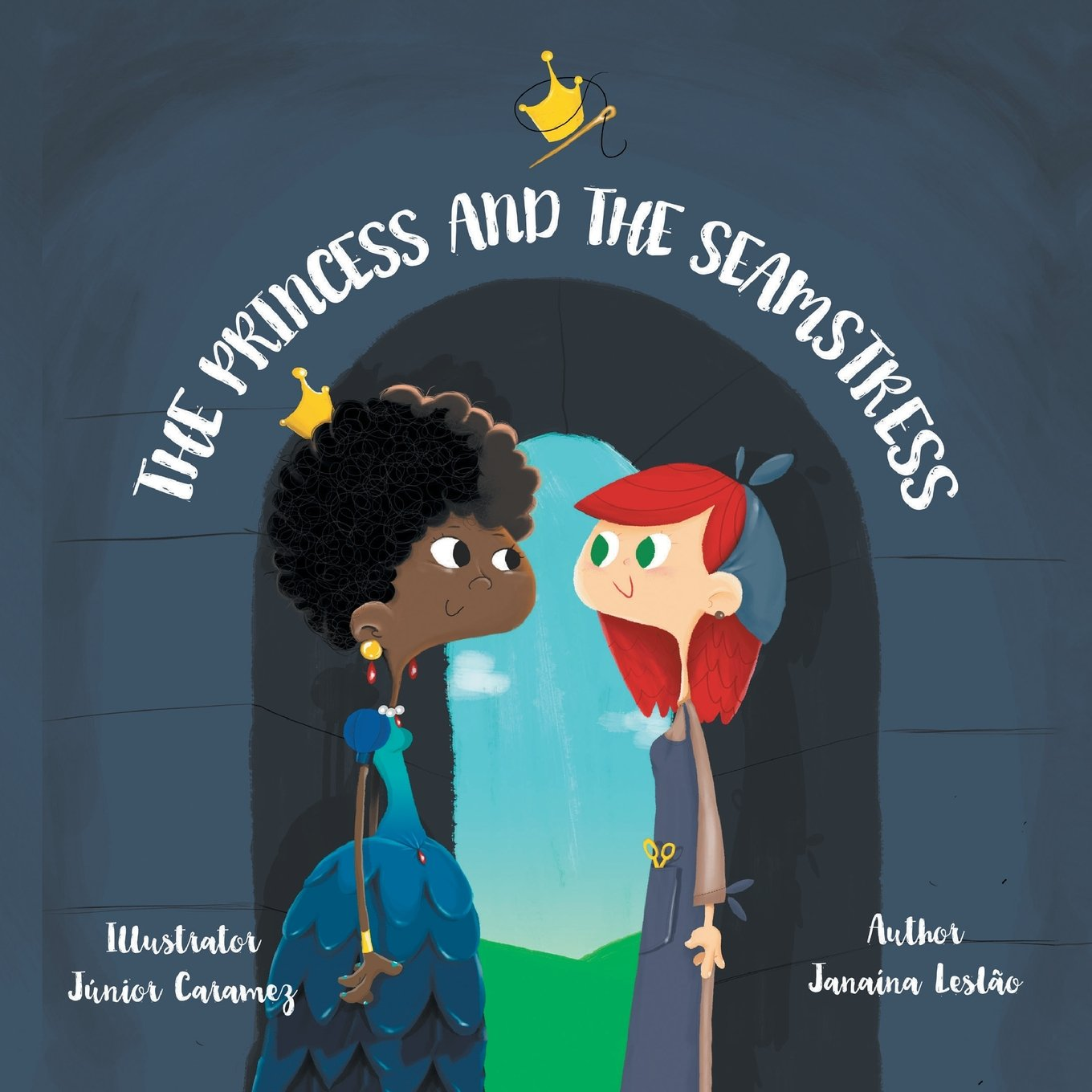 The Princess and the Seamstress