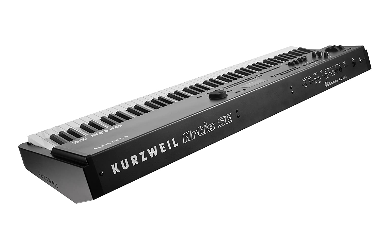 Kurzweil Artis SE 88-Note Piano de escenario: Amazon.es ...