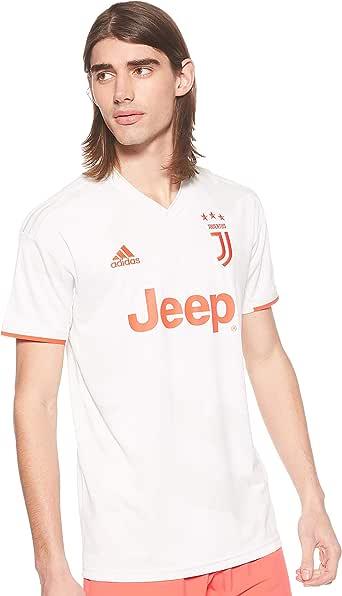 adidas Men's 19/20 Juventus Away Jersey