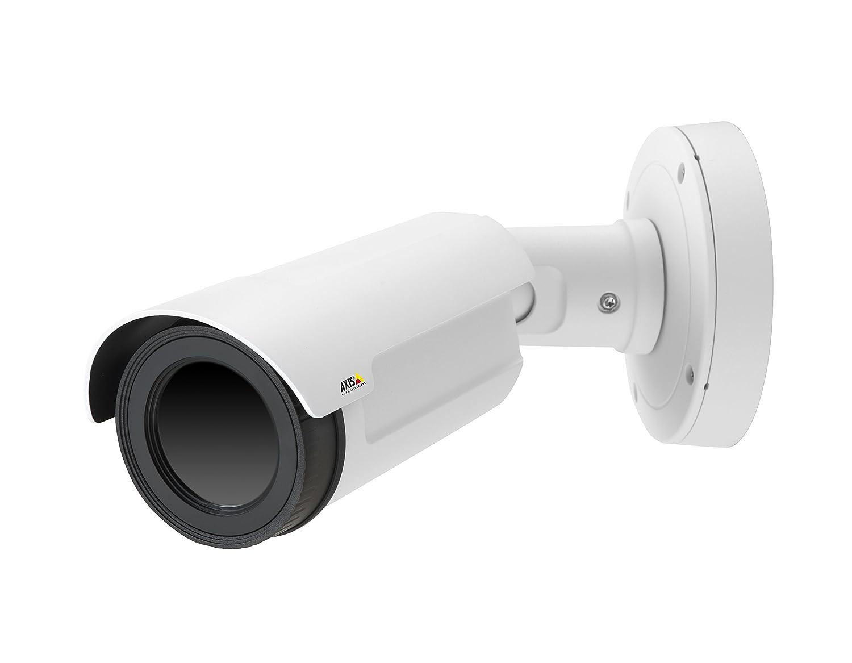 Axis Q1931-E Cámara de seguridad IP Exterior Bala Blanco - Cámara de vigilancia (Cámara de seguridad IP, Exterior, Bala, Blanco, Pared, ...