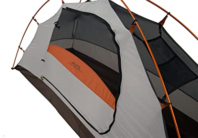ALPS Mountaineering Lynx 1-Person Tent Intternal Gear Pocket