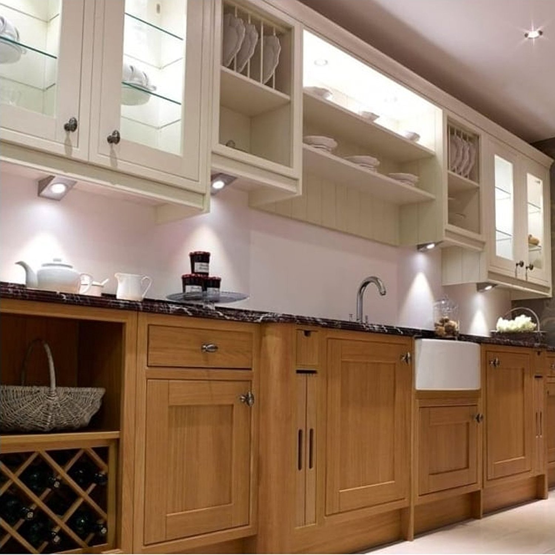 Atemberaubend Led Küche Unter Gegenbeleuchtung Fotos - Ideen Für Die ...