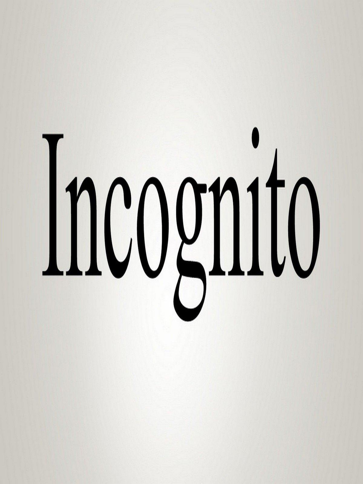 Amazon.de: How To Pronounce Incognito [OV] ansehen  Prime Video