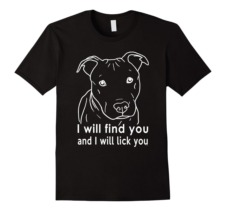 it pitbull it lick lick
