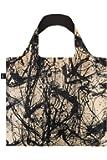LOQI LQB1-MUJP32 Museum Shopping Bag, Jackson Pollock, L Capacity