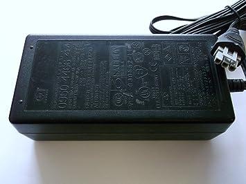 HP 0950-4466 PHOTOSMART Impresora Adaptador de Corriente 32V 940mA ...