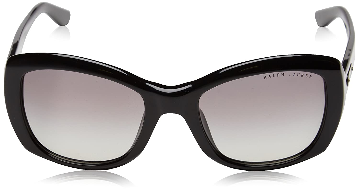 Ralph Lauren Womens 0RL8132 Square Sunglasses