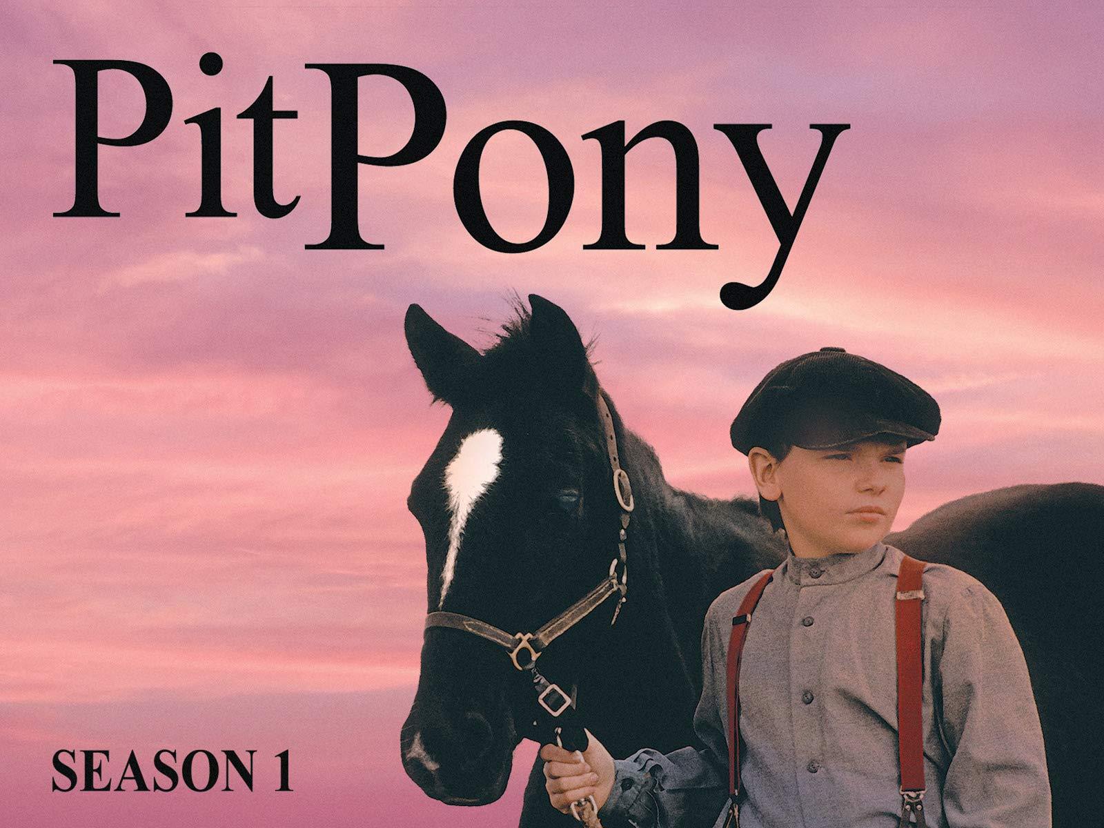 Pit Pony on Amazon Prime Video UK