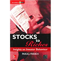 Stocks to Riches: Insights on Investor Behaviour