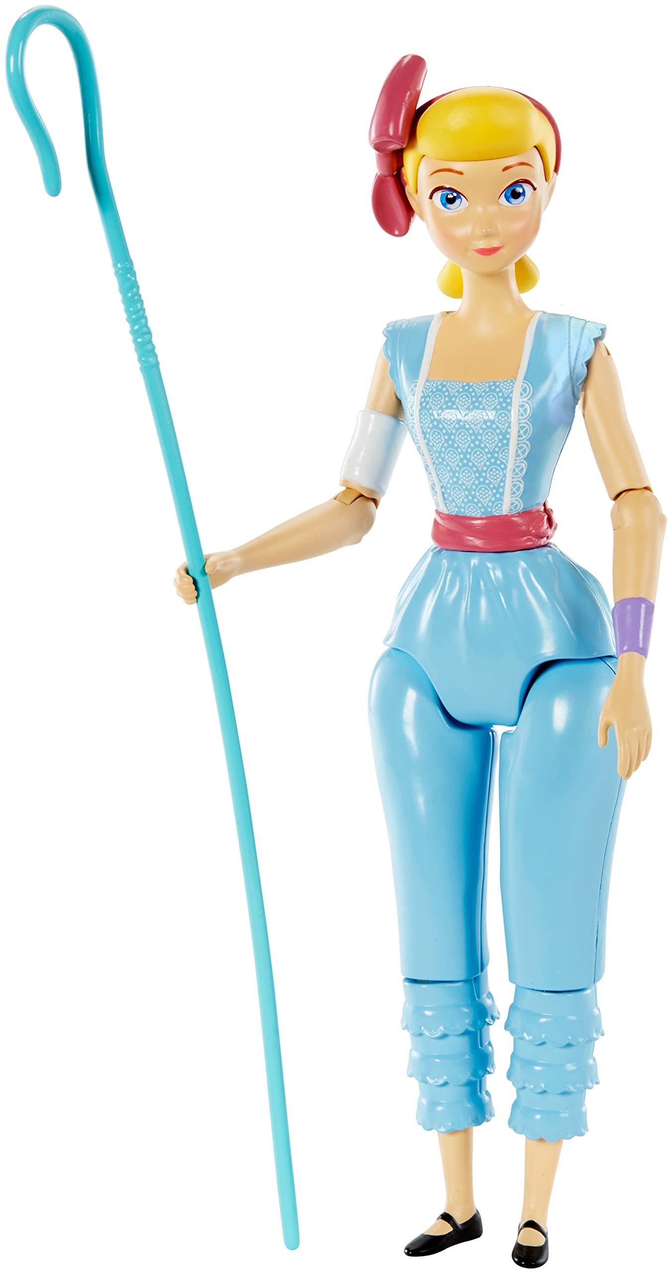 "ویکالا · خرید  اصل اورجینال · خرید از آمازون · Disney Pixar Toy Story Bo Peep Figure, 8.6"" wekala · ویکالا"
