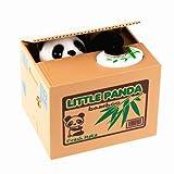 Amazon Price History for:Generic Panda Money Box Baby Toy Banks