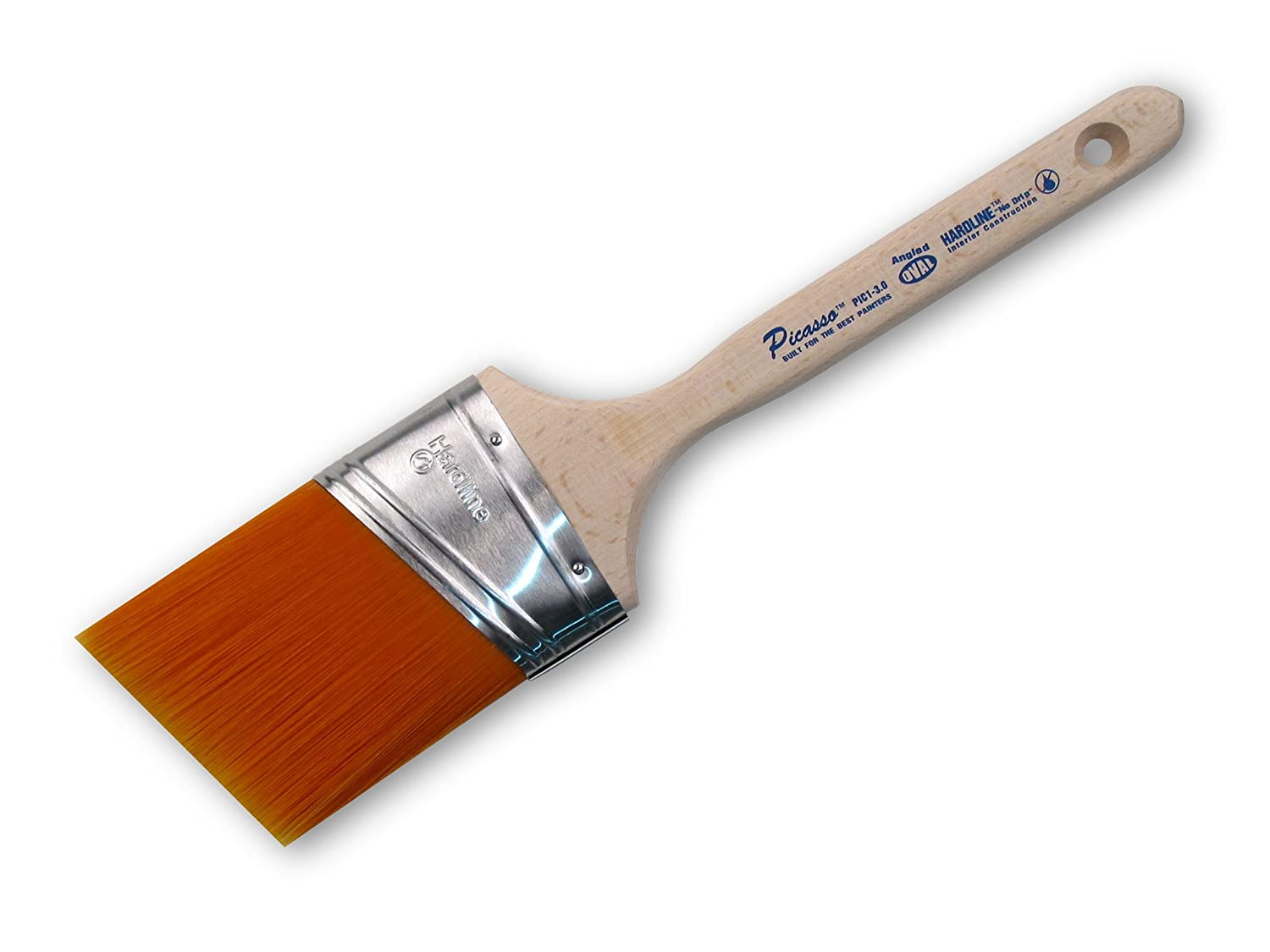 proform technologies pic1 1 5 picasso oval angle sash paint brush 1