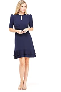 e835da5ff19ec0 Maggy London Celestine Petite Sheath at Amazon Women s Clothing store