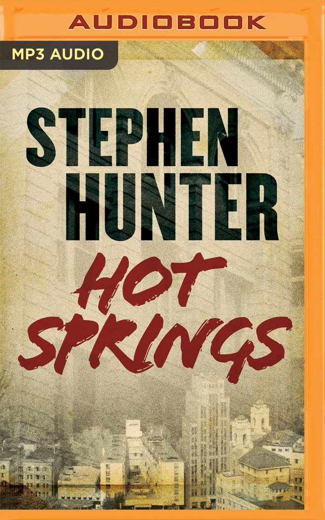 Download Hot Springs (Earl Swagger Series) PDF