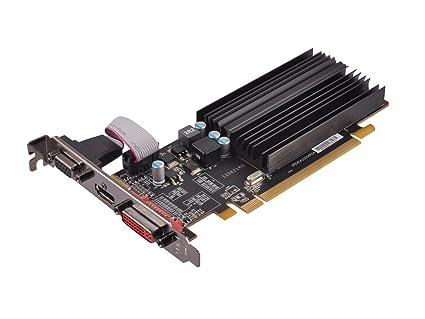 XFX One ON-XFX1-PLS2 Radeon HD5450 1GB GDDR3 - Tarjeta gráfica ...
