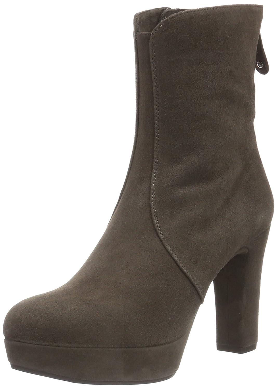 Unisa Rende_KS, Zapatillas de Estar por Casa para Mujer Braun (Greige)