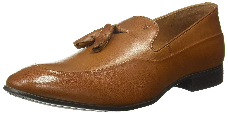 77919b2c8fc Van Heusen Men s Formal Shoes  Buy Online at Low Prices in India - Amazon.in