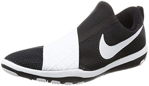 low priced 403fe ea8d0 Zapatillas NIKE Free Connect Negro Blanco  Amazon.es  Zapatos y complementos