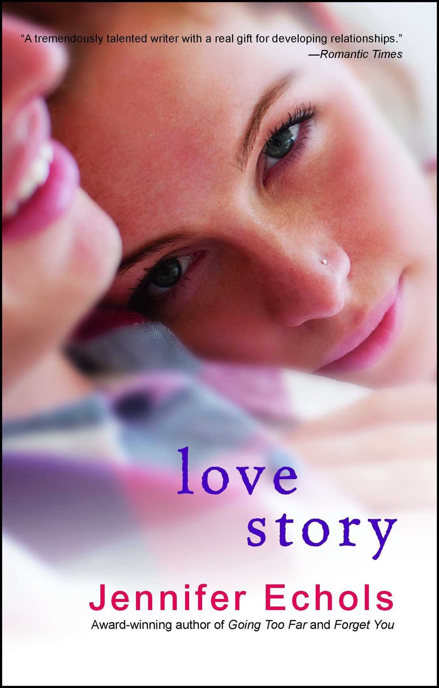 Love Story ebook