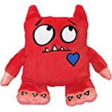 MerryMakers Love Monster Doll, 11-Inch