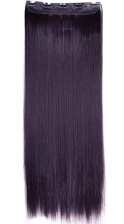 Extension per capelli rasati