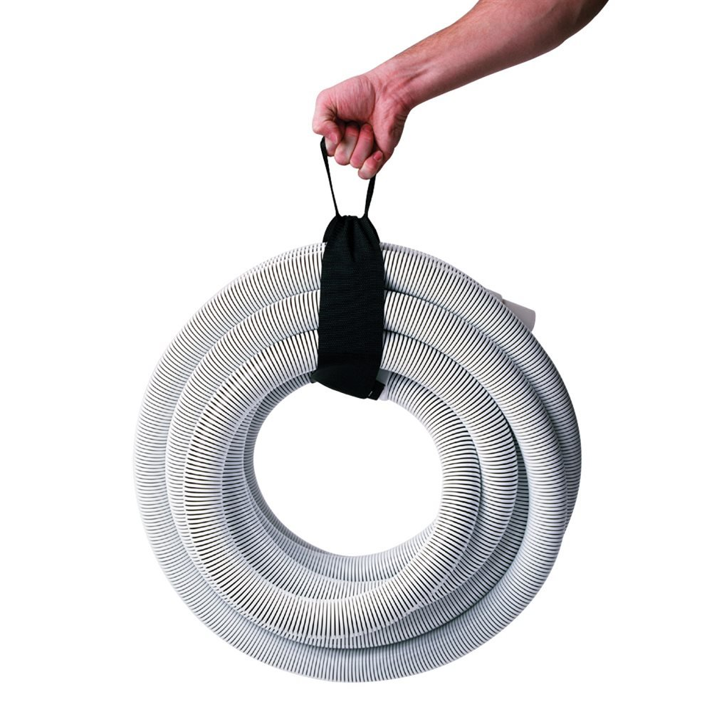 Commercial Swimming Pool Vacuum Hose 2'' x 50' by Action Haviland