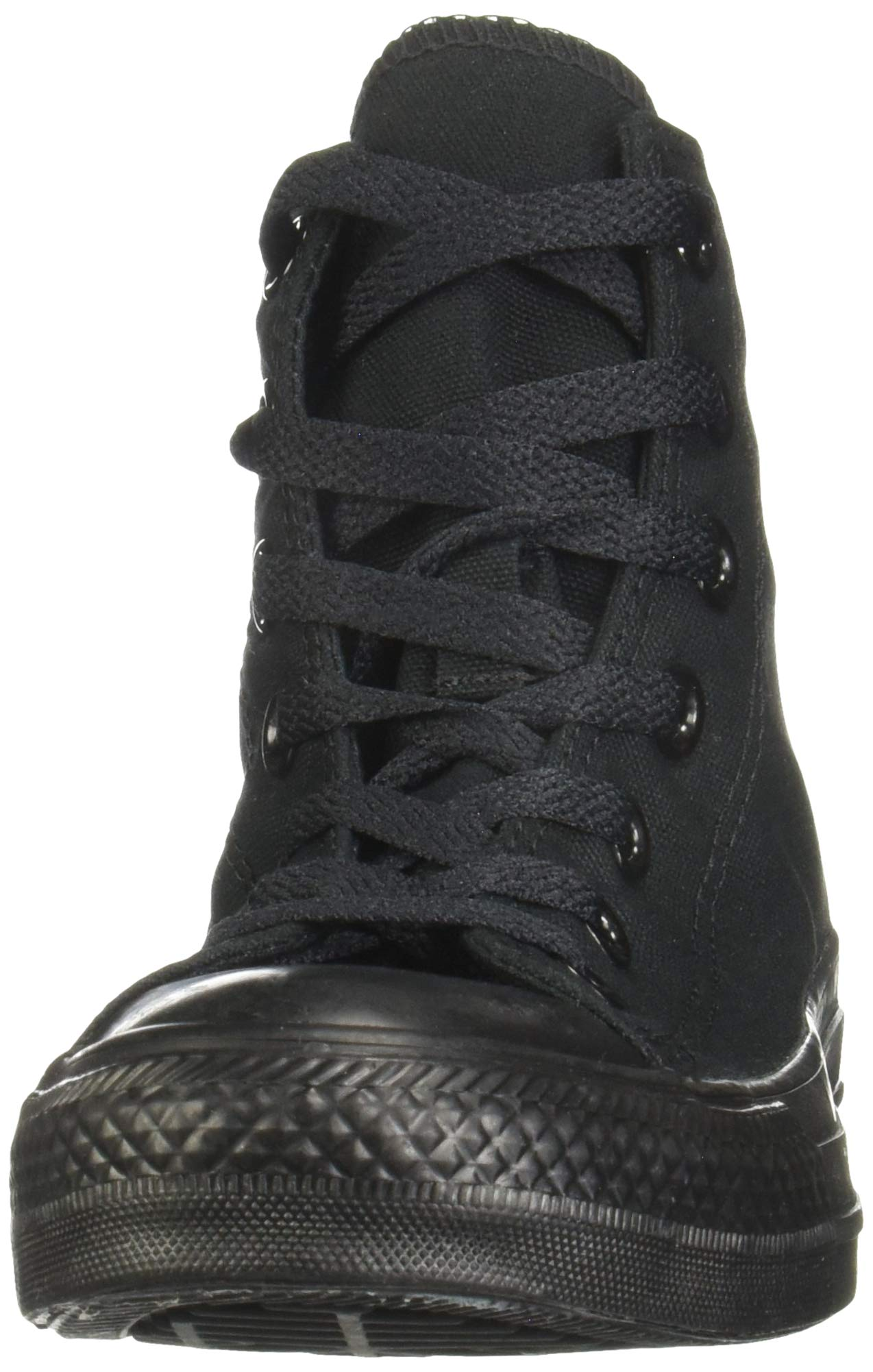 Converse Chuck Taylor All Star High Top Black/Black 9 D(M) US by Converse (Image #4)
