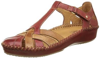 7c4519ab115e23 Pikolinos P Vallarta 655, Sandales Femme: Amazon.fr: Chaussures et Sacs