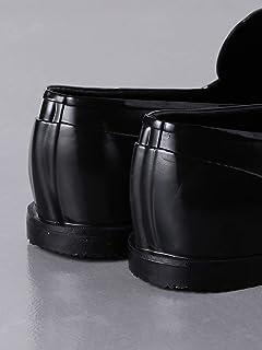 Rain Loafer 1331-499-8376: Black
