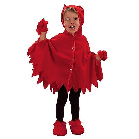 Brauns-Heitmann 6856 - Costume da diavoletto per bambini da Halloween af503126aac