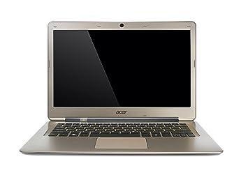 Acer Aspire S3-391 Intel RST Drivers Windows XP